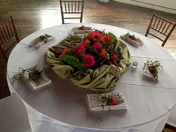 Event Wedding My Caterer