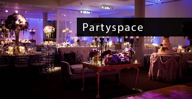 Partyspace Philadelphia Event Venues